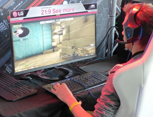Latest Gamer's Gadgets PC Gamers Love to Have