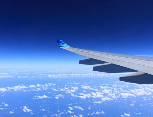 Top Five Reasons to Wear Earplugs While Travelling by Airplane