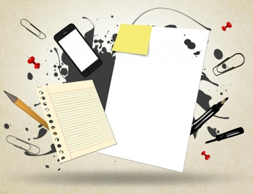 Online Notepads: A Huge Asset For You